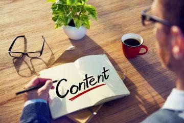 Como crear una estrategia de marketing de contenido