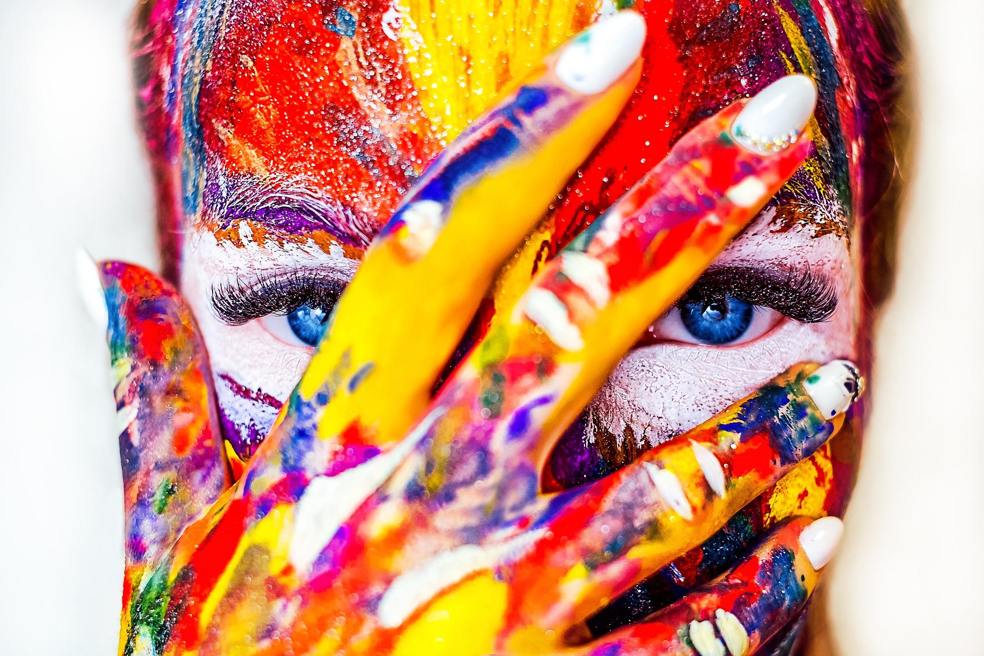 Psicología del color  Use los colores para atraer clientes y ... 19f2bfe04c917