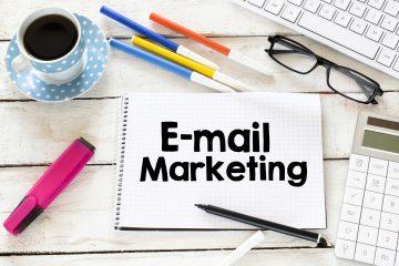 Herramientas Email Markerting