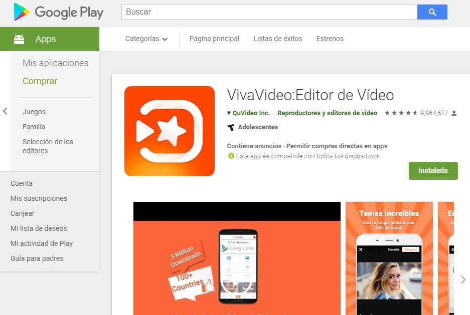 24 mejores programas para edición de videos: herramientas